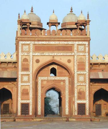 Indien Tor